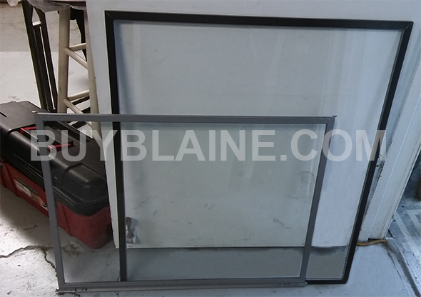 Exterior Storm Windows in  Lake in the Hills Illinois